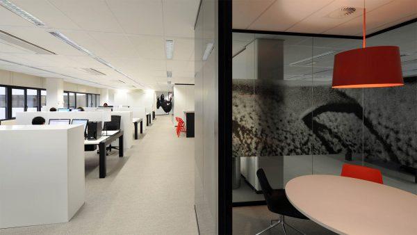 Adidas Interieur 07 - Hollandse Nieuwe