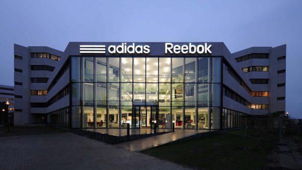Adidas Interieur 10 - Hollandse Nieuwe
