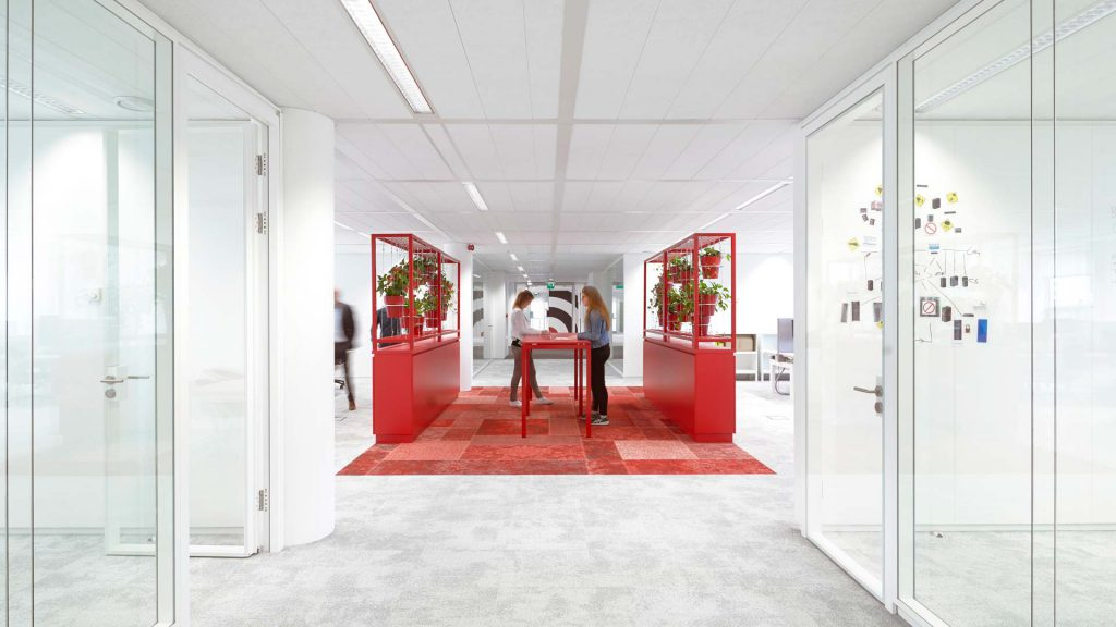 Commvault - Hollandse Nieuwe interieur 02