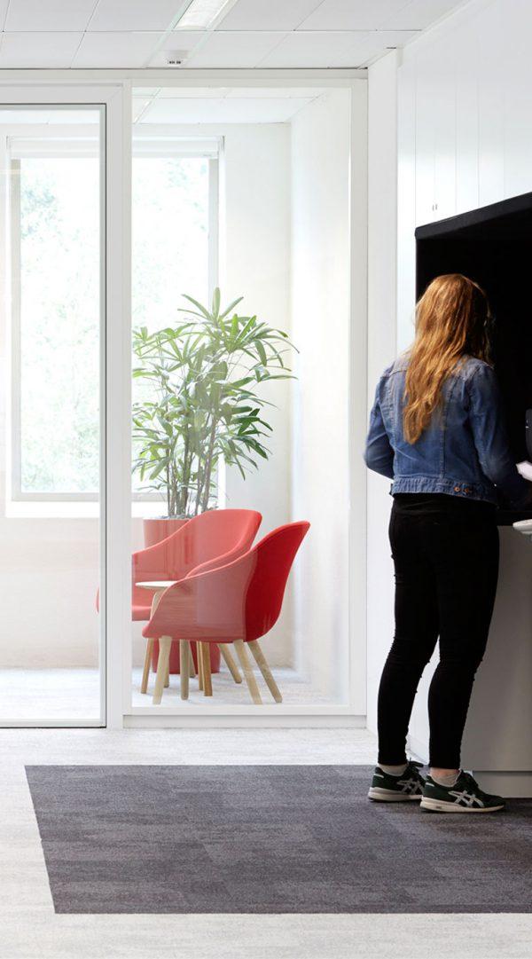 Commvault - Hollandse Nieuwe interieur 23