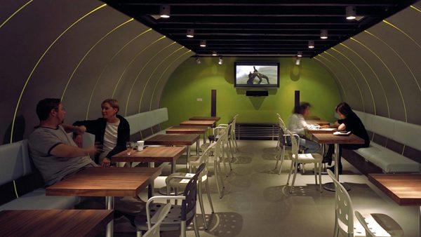 Razorfish - Hollandse Nieuwe Interieur 02
