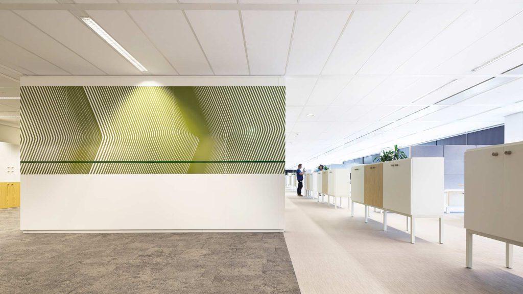 TNO New Babylon - Hollandse Nieuwe Interieur 14