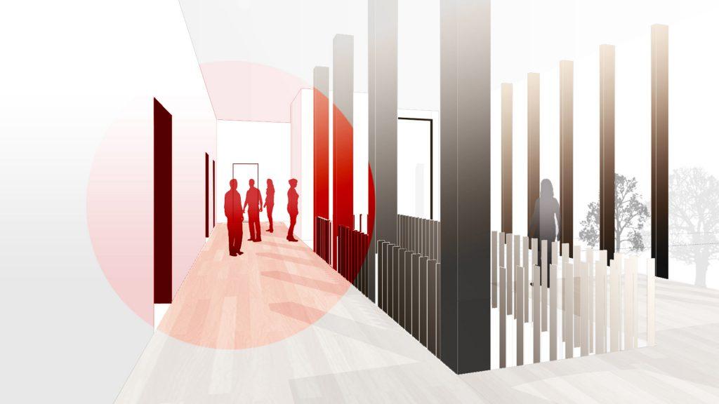Universiteit Utrecht Masterplan - Hollandse Nieuwe Interieur 03