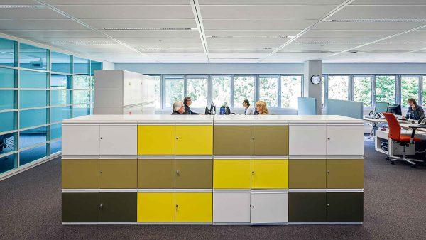 Vrije Universiteit - Hollandse Nieuwe Interieur 03