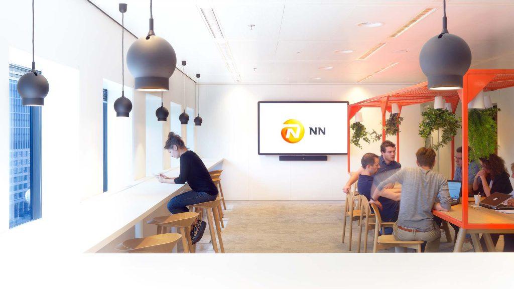Nationale Nederlanden - Hollandse Nieuwe Interieur 07